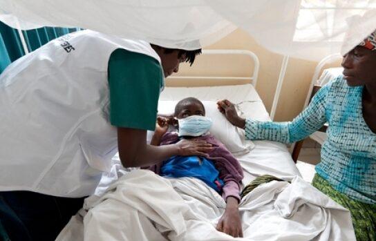 Cuidar a los enfermos